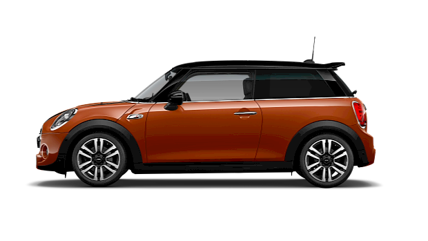 MINI HATCH 3-DOOR